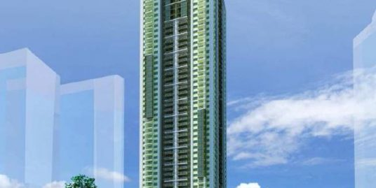 3-bedroom condo in Serendra 2 The Sequoia