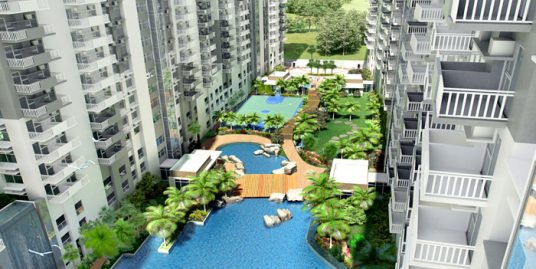 KASARA Urban Resort Residences, Condos in Pasig