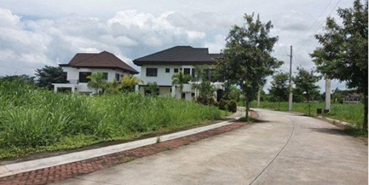 Pramana Residential Lot for sale, Santa Rosa, Laguna