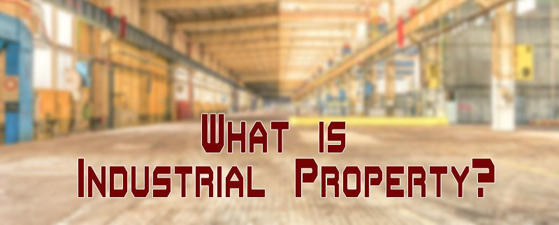 What is Industrial property