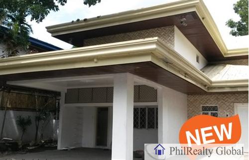 Ayala Alabang Village house