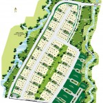 Luscara Site Development Plan