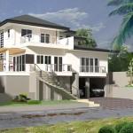 Ayala Greenfield Estate House