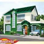 Beatriz Model House