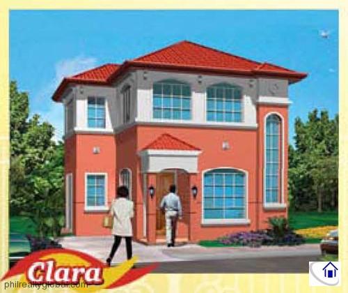 Clara Model House