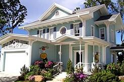 Fairfax House Model
