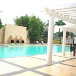 Clubhouse Swimming Pool