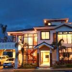 Nusa Dua House Model