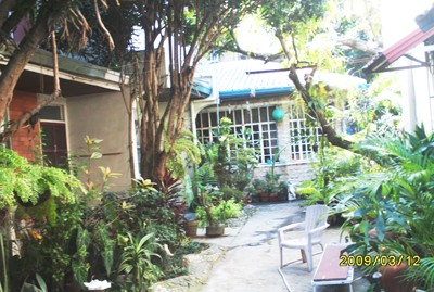 House and Lot near UPLB