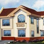 Tiarra Picollo House Model