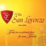 Villa San Lorenzo Logo
