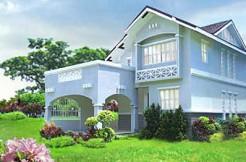 Vittoria House Model