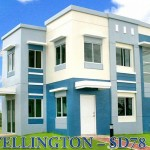 Wellington 78sqm