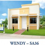 Wendy 36sqm