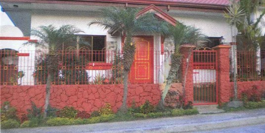 4BR House and Lot in Royale Tagaytay Estates