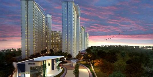 Anuva Condominium