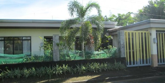 House in Jubileeville Subdivision, Bay, Laguna