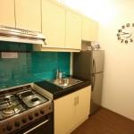 Studio Unit Kitchen