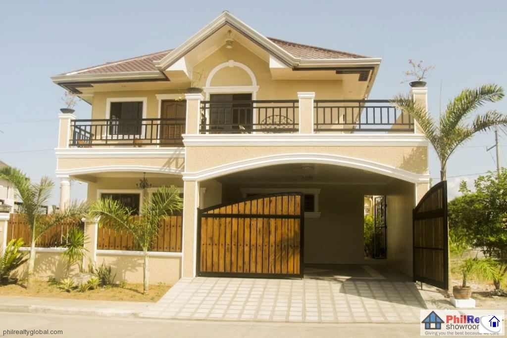 Villa Caceres Phil Realty Global Marketing