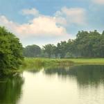 sta. elena village  lake