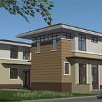 sta. elena village model house