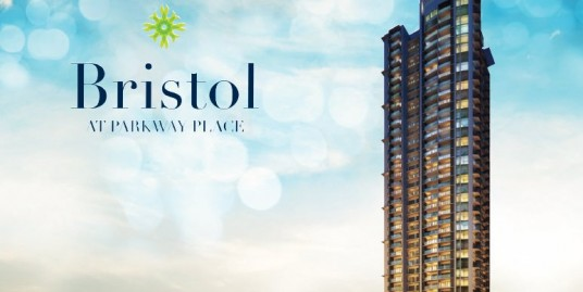 Bristol Parkway in Filinvest
