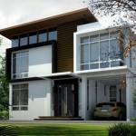 NAle House Model