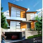 ba-full model house