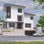 coscolluela-full model house 1