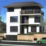 coscolluela3-full model house pahara