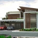da-full model house