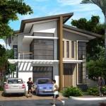 da2-full model house