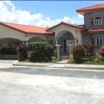 3-storey House in Royale Tagaytay Estates