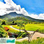 Ayala Greenfield Estates, Golf Course