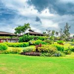 Ayala Greenfield Estates, Clubhouse
