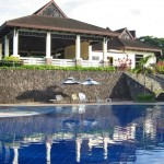 Hacienda Sta. Monica Clubhouse