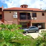 House and lot in Hacienda Sta. Monica