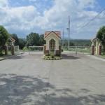 Hampton Place Batangas Gate