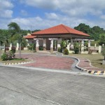 Hampton Place Batangas Clubhouse