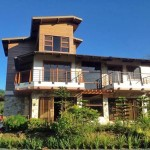The Hillside, Tagaytay Highlands House for sale