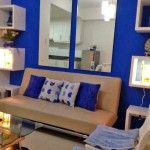 1BR Deluxe at Sea Residences