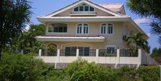 Mediterranean House for sale in Stonecrest, San Pedro, Laguna
