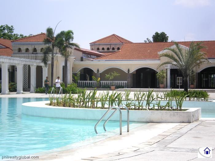 Mediterranean House For Sale In Stonecrest San Pedro