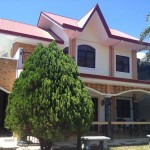 Fully Furnished 3-BR House and Lot in Laguna