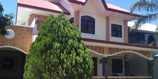 Fully Furnished 3-Bedroom House and Lot for sale in Laguna