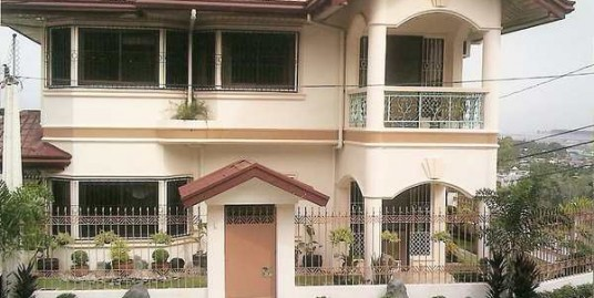 5-Bedroom House for sale in Makiling Heights, Los Baños, Laguna