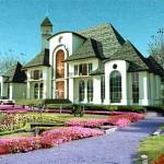 Clubhouse Facade