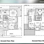 Fontainebleau Floor Plan