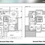 Chambord Floor Plan