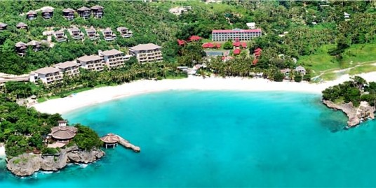 Beach Resort Hotel for sale in Boracay Island